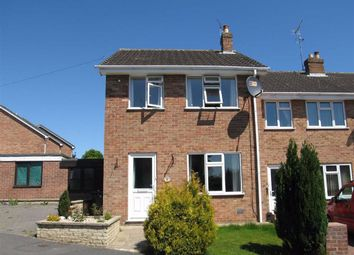 Thumbnail 3 bed semi-detached house to rent in Chestnut Drive, Ashbourne, Ashbourne
