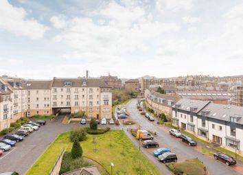Thumbnail 2 bed flat for sale in Powderhall Rigg, Edinburgh