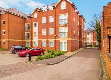 Thumbnail 2 bed flat for sale in Cambridge Court, Loughborough Road