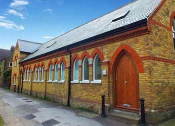 Thumbnail 1 bed flat to rent in Solomons Lane, Faversham