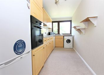 Thumbnail 2 bed flat to rent in Glenwood Court, Woodford Road, London