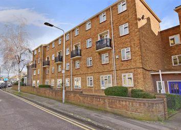 Thumbnail 2 bedroom maisonette for sale in Mornington Road, London