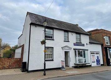 Thumbnail Commercial property for sale in High Street, Burnham, Slough