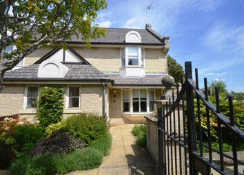 Thumbnail 2 bedroom end terrace house to rent in Tower Street, Cirencester