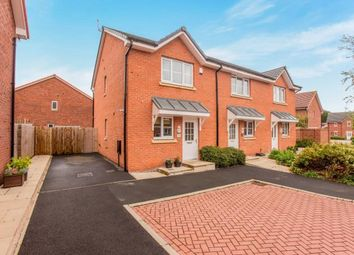 Thumbnail 3 Bed End Terrace House For Sale In Old Thorns Crescent Buckshaw Village