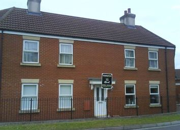 Thumbnail 3 bed property to rent in Rowan Place, Locking Castle East, Weston-Super-Mare