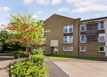 Thumbnail 2 bed flat for sale in Woodburn Park, Hamilton, South Lanarkshire, Hamilton