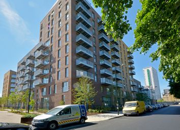 Thumbnail 1 bed flat for sale in Meranti Apartments, Deptford Landings, Deptford
