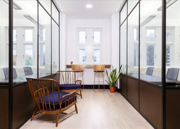 Thumbnail Serviced office to let in Mare Street, London