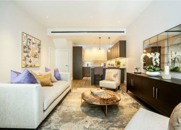 Thumbnail 3 bed terraced house to rent in Radnor Walk, Chelsea, London