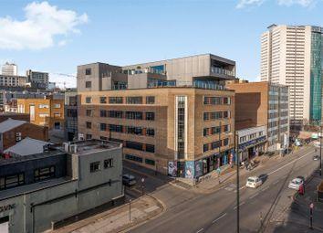 Marshall Street, Birmingham B1