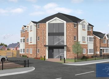 Thumbnail 2 bed flat for sale in Alexandra Industrial Estate, Locarno Road, Tipton
