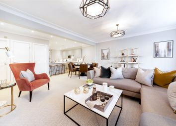 Thumbnail 3 bedroom flat to rent in Stafford Court, Kensington High Street, London