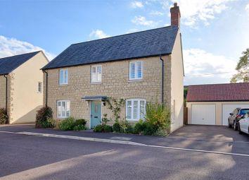 Morrison Avenue, Tisbury, Salisbury SP3. 4 bed detached house for sale