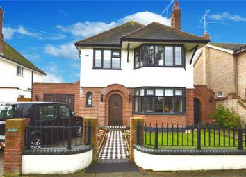 Thumbnail 4 bedroom detached house for sale in Daines Way, Thorpe Bay, Essex