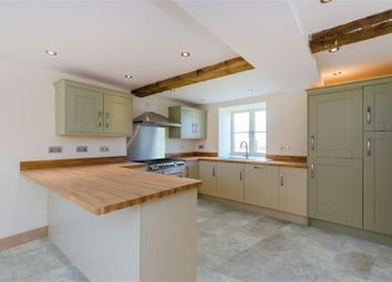 Thumbnail 5 bedroom barn conversion for sale in Great North Road, Wittering, Peterborough