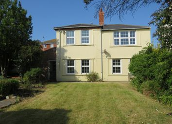 Thumbnail 3 bed detached house for sale in Rodwell Road, Weymouth