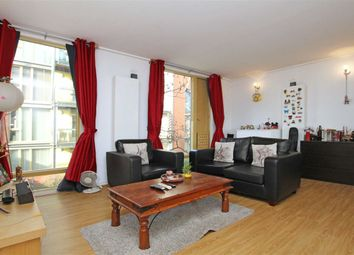 Thumbnail 1 bed flat to rent in Child Lane, London