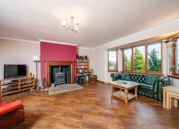 Thumbnail 3 bed detached bungalow for sale in Glenshiel, Airntully, Perthshire