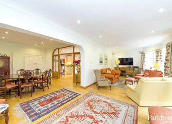 Thumbnail 6 bed detached house to rent in Glenilla Road, London