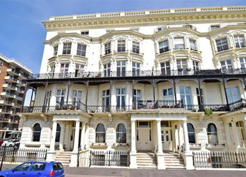 Thumbnail 1 bed flat for sale in Adelaide Mansions, Hove, East Sussex