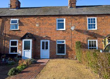 Thumbnail 2 bed terraced house to rent in Fen Road, Watlington, King's Lynn