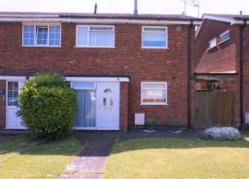 Thumbnail 3 bed semi-detached house for sale in Abbey Walk, Houghton Regis