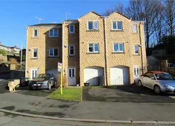 Thumbnail 3 bed town house for sale in Gratrix Lane, Sowerby Bridge