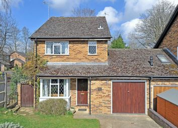 Thumbnail 3 bedroom property to rent in Robin Hill, Godalming