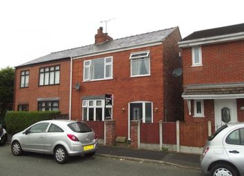 Thumbnail 3 bed semi-detached house for sale in Hilton Street, Ince, Wigan, Greater Manchester