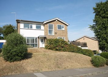 Thumbnail 4 bedroom detached house to rent in Hartley Close, Bickley, Bromley