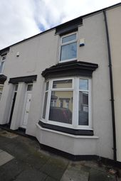 3 bed terraced house to rent in Romney Street, Middlesbrough TS1