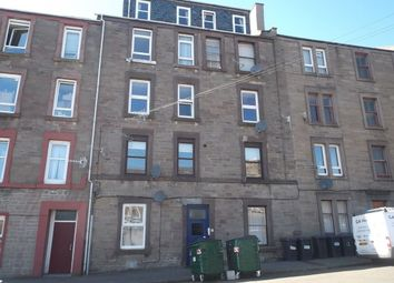 Thumbnail 1 bedroom flat to rent in Clepington Street, Dundee