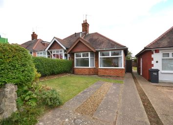 Thumbnail 2 bed bungalow for sale in Lovat Drive, Duston, Northampton
