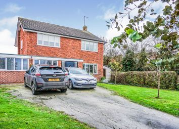 4 bed detached house for sale in Costa Row, Long Bennington, Newark NG23