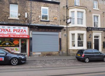 Thumbnail Restaurant/cafe to let in 399 Langsett Road, Sheffield