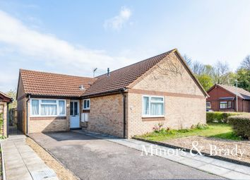 Thumbnail 4 bed detached bungalow to rent in Wenman Court, Norwich