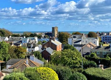 Thumbnail 4 bed flat for sale in Rosemount, Station Road, Sidmouth, Devon