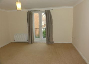 Thumbnail 2 bed flat to rent in Blackthorn Drive, The Pines, Lindley, Huddersfield