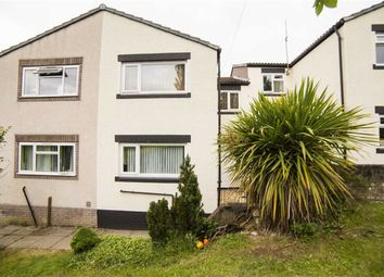 Thumbnail 4 bed terraced house to rent in Fishermans Walk, Chepstow, Monmouthshire