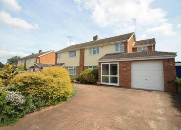 4 bed semi-detached house for sale in Ingram Avenue, Bedgrove, Aylesbury, Buckinghamshire HP21