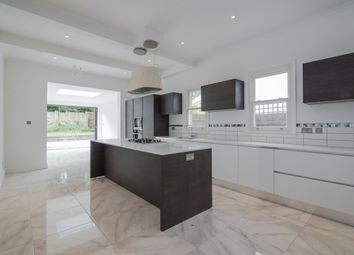 Thumbnail 5 bed detached house to rent in Lamberhurst Road, London