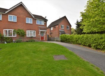 Thumbnail 3 bed semi-detached house for sale in Bonchurch Drive, Wavertree, Liverpool