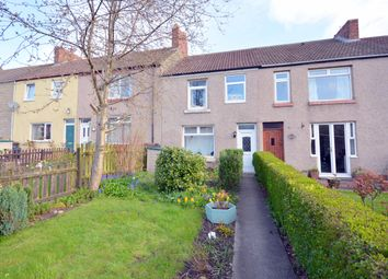 Thumbnail 3 bedroom terraced house for sale in Waverley Terrace, Shildon