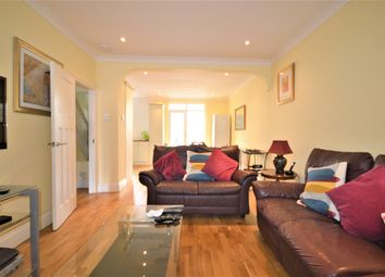 Thumbnail 5 bed terraced house for sale in Ellanby Crescent, London