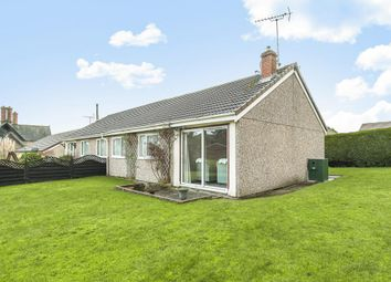 Thumbnail 2 bed bungalow for sale in Presteigne, Powys LD8,