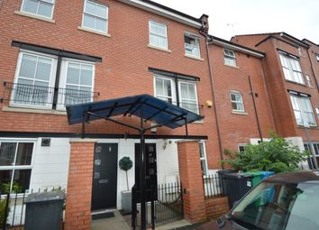 Thumbnail 4 bedroom property to rent in Rook Street, Manchester