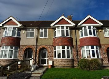Thumbnail 3 bedroom terraced house to rent in Ashington Grove, Whitley