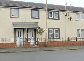 Thumbnail 3 bed terraced house for sale in Crossings Terrace, Maryport, Cumbria