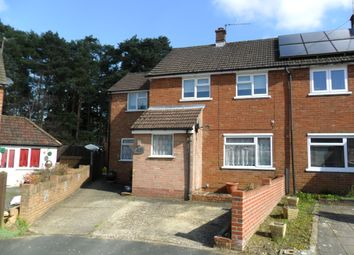 Thumbnail 3 bedroom semi-detached house for sale in Sutton Field, Whitehill